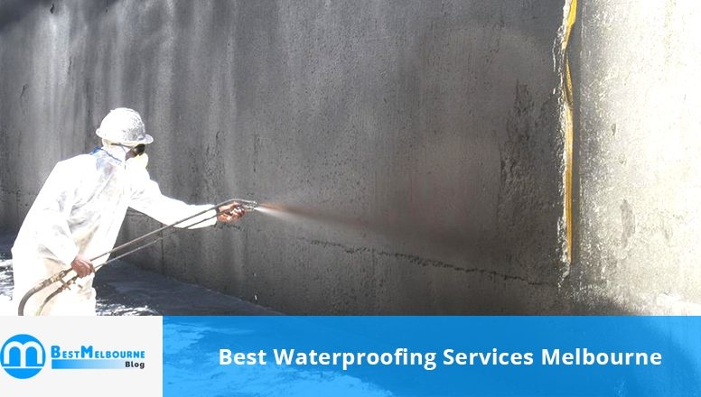 waterproofing companies melbourne