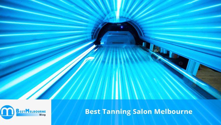 best tanning salon Melbourne